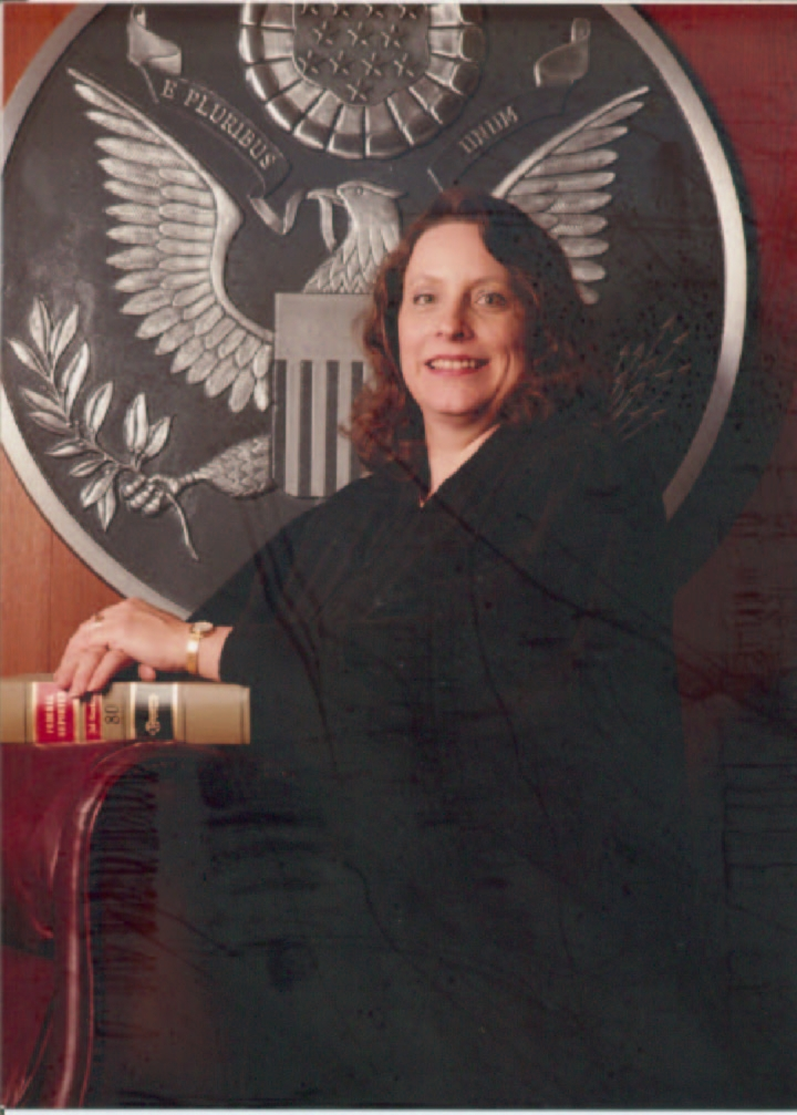 Judith C  McCarthy is New Magistrate Judge | FBC